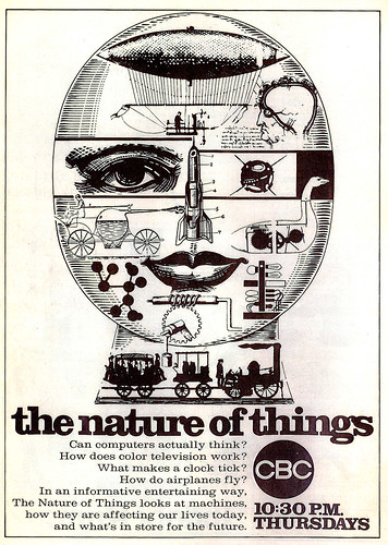 Vintage Ad #237: The Nature of Things in '68