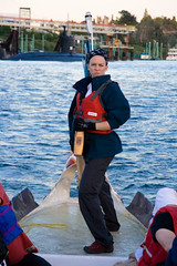 Tiller (Cameron Booth) Tags: usa water oregon river portland geotagged boat unitedstatesofamerica vehicle dragonboat willametteriver geo:lat=455098794601664 geo:lon=1226707033228467