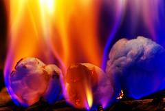 small balls of fire (Jojo__) Tags: light colors fire explore magical supershot mywinners k10d pentaxk10d diamondclassphotographer flickrdiamond ysplix magicofaworldinmacro top20vivid jojo32 creativeyeuniverse