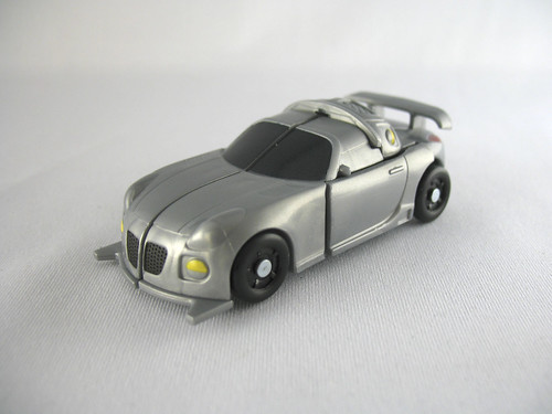 TF Movie Legends Jazz (alt mode)