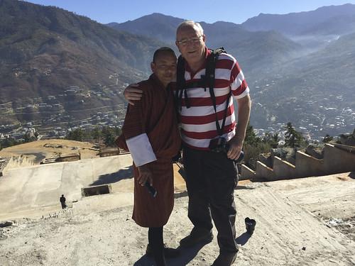 friends  benny bhutan 2016-20