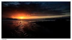 Un Classique.... (crozgat29) Tags: jmfaure crozgat29 sigma seascape sea sunset sky ciel canon nature paysage plage beach brittany bretagne mer