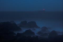 Black (Rn) Tags: ocean dark iceland iso400 f4 2007 32mm flatey 25s rn breiafjrur magnsdttir rnmagnsdttir ranmagnusdottir