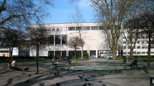 Museum für Kunst und Gestaltung