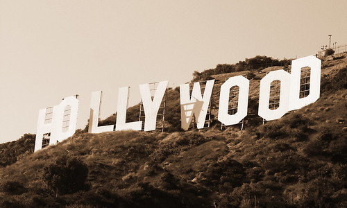 """Hollywood Sign"""