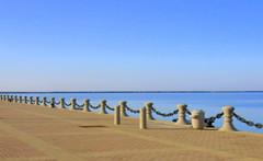 Lake Erie scenery