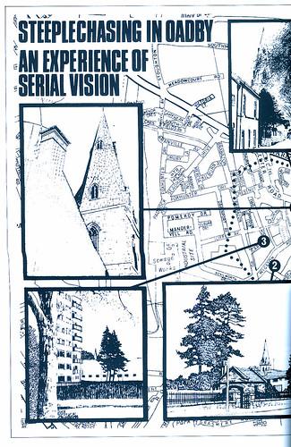 serial vision