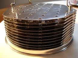 Cuocisfoglia Lasagnekocher