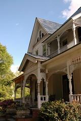 murphy-henderson house