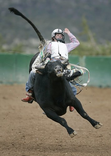 High School Rodeo