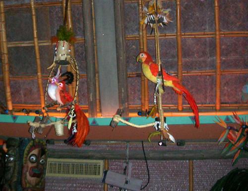 Flickriver Photoset Tiki Room By Atis547