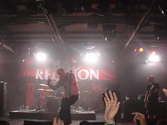 Bad Religion - Cronica incluida