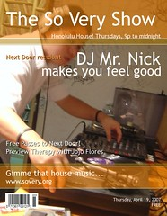 DJ Mr. Nick