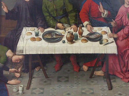 flemish 15th century