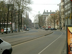 Amsterdam 3 (sohvimus) Tags: holland amsterdam nederland thenetherlands tram publictransport mokum trams noordholland cityviews tramtracks northholland hollanti alankomaat