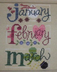 Jan. - Mar. Flip-it Bit Banner