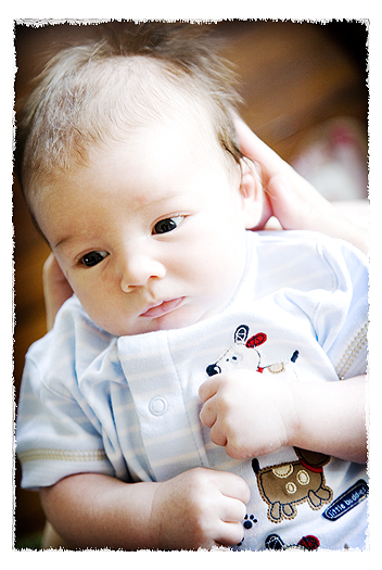 Indiana Baby