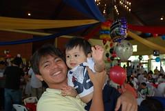 Hi Tito Gian (princess_twink) Tags: birthday party tomasito valle6