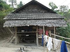 Hill tribe village 10 (sailorwind) Tags: chiangmai hilltribe