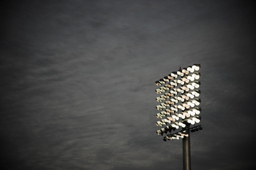 Light Standard