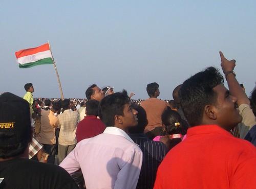 Airshow,Chennai