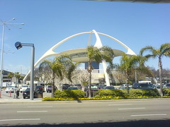 Day1a - LAX (Westchester, California, United States) Photo