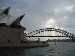 Sydney, Harbour