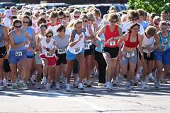 Emma Creek Classic 5K, 2007