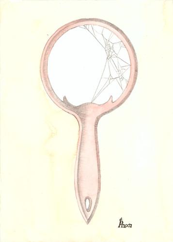 Pink Mirror 01