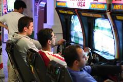 London153 (gulshan) Tags: england london arcade stephen amish queensway 2007 rakesh istreunion