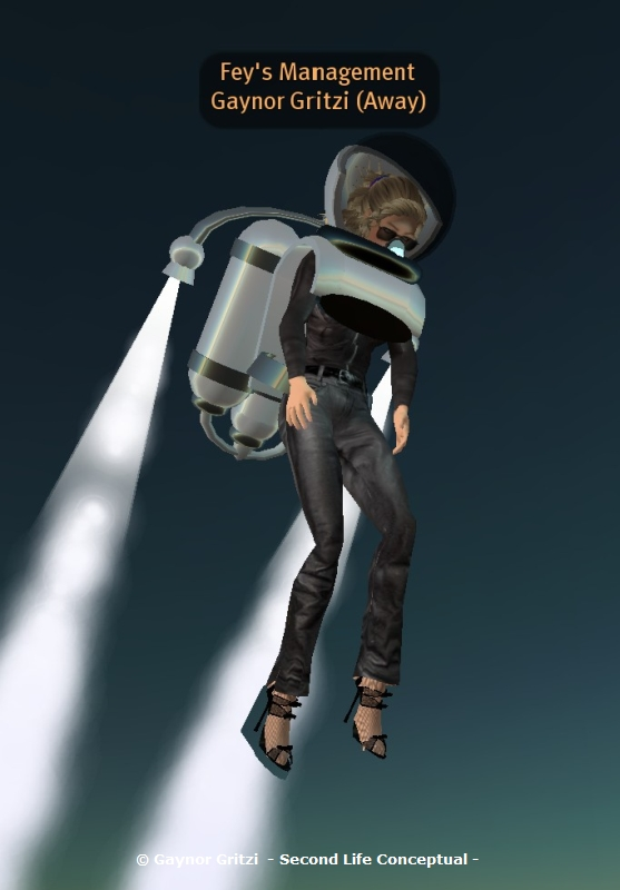 how to build a real jetpack