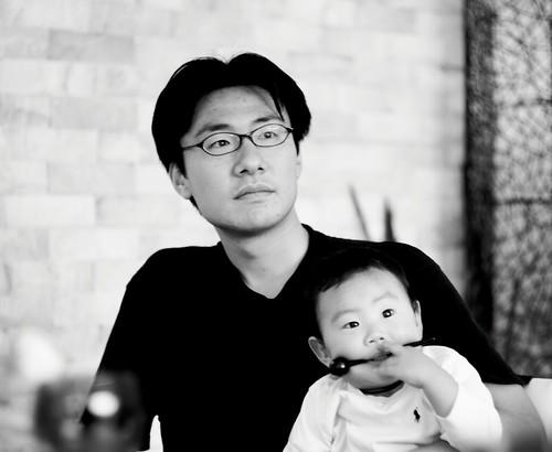 Teru and Katsu