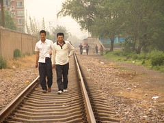 DSC05596.JPG (vAns.Z) Tags: shanghai sony rail f828
