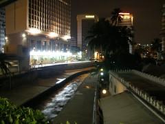 60.Masjid Jamed清真寺旁的河