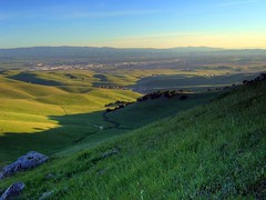 Livermore Valley View (Marc Crumpler (Ilikethenight)) Tags: landscape f30 finepix bayarea fujifilm eastbay livermore trivalley alamedacounty ebrpd eastbayregionalparkdistrict fujipix brushypeak fujif30 sfchronicle96hours holidaysvacanzeurlaub superhearts ebparksok