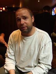 Martin (Tom Insam (old)) Tags: martinbrooks exif:missing=true