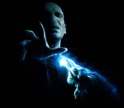voldemort by scoohu.