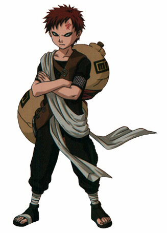 Gaara of the Sand 492269753_f00b39f62e