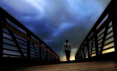 ambiguous horizon
