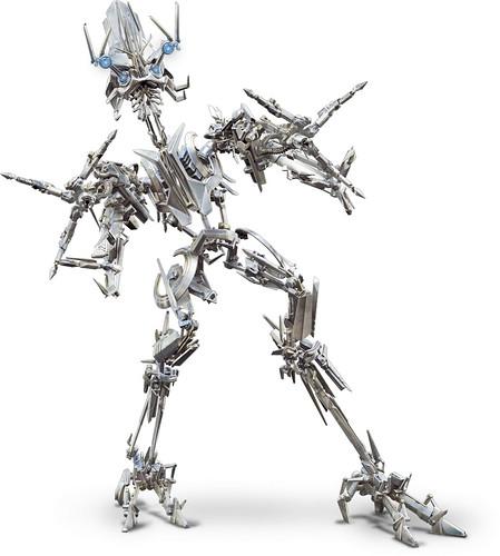 Transformers la pelicula Frenzy CGI