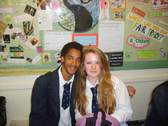 Mahad and Lucia (Lucia_CR7) Tags: lucia