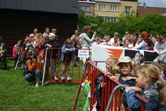 IMG_2934 (Yves Hanoulle) Tags: vuurtoren schoolfeest drongen fatamosgana