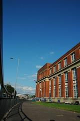 Bury College 01 (paklan_rizan) Tags: building settings