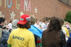 IMG_3040 (Yves Hanoulle) Tags: vuurtoren schoolfeest drongen fatamosgana
