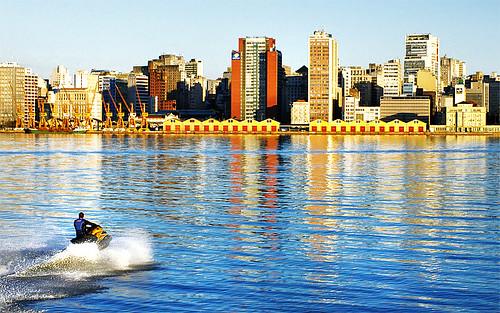 . Porto Alegre - THE city