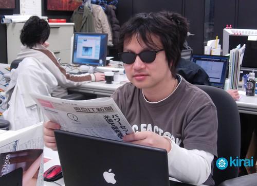 Entrevista a Wada-san class=