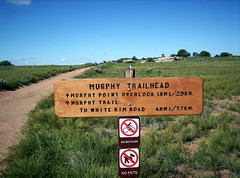 Murphy Point, Utah (Rick McCharles) Tags: null utah hiking hike canyonlands murphy islandinthesky besthikecom besthike