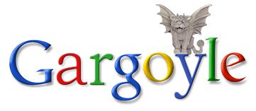 google gargoyle Day