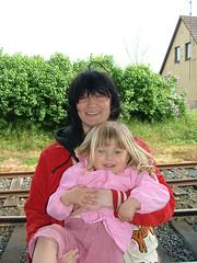 Ursula & Robyn 5 (FriisWilson) Tags: robyn ursula
