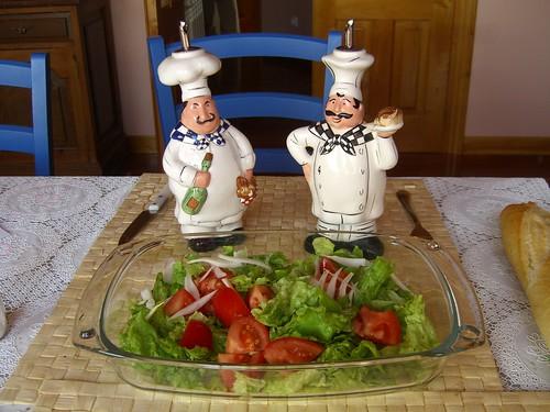 Salad Chefs
